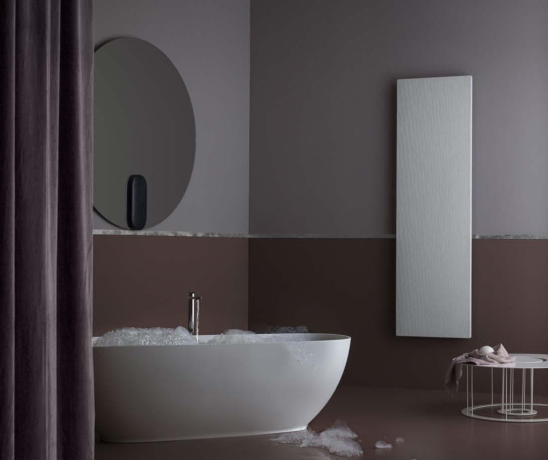Tavolino drop coffee per il bagno mobili di lusso Antes Design