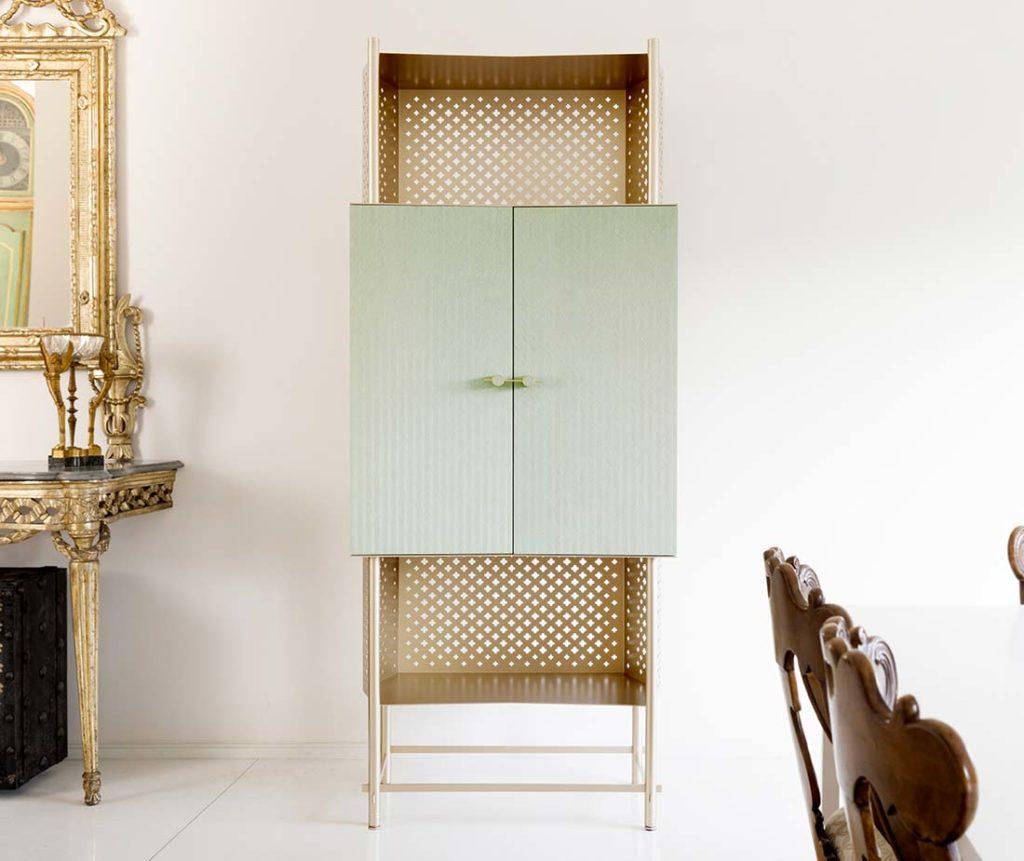 Samsara cabinet mobili di lusso Antes Design