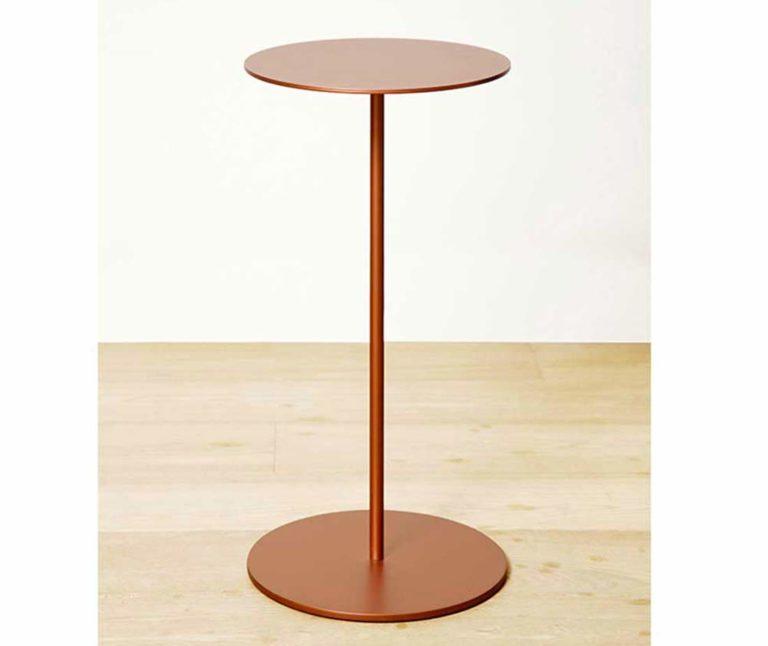 Tavolino Tray mobili di lusso Antes Design