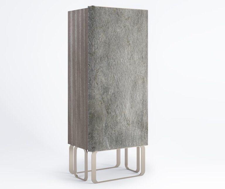 Buena Vista Cabinet Antes Design Mobile contenitore
