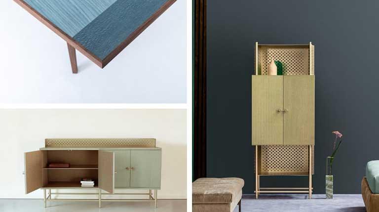 Arredamento mobili di lusso Antes Design Milano